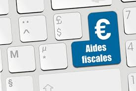 touche aides fiscales ordinateur